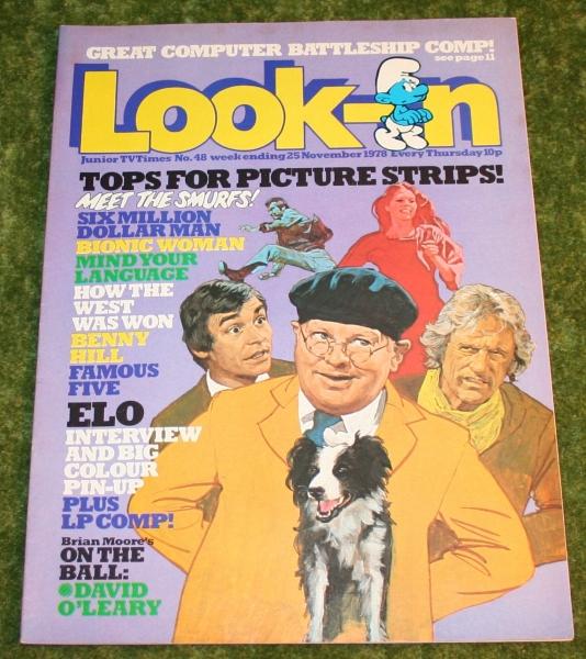 look in 1978 no 48