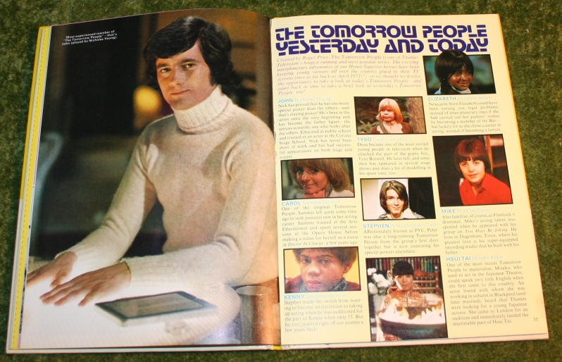 Look in annual (c) 1978 (11)