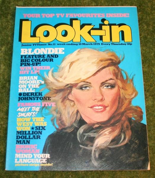 look in 1979 no 11