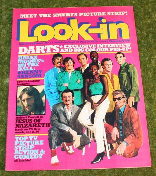look in 1979 no 13