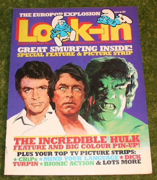 Look in 1979 no 23