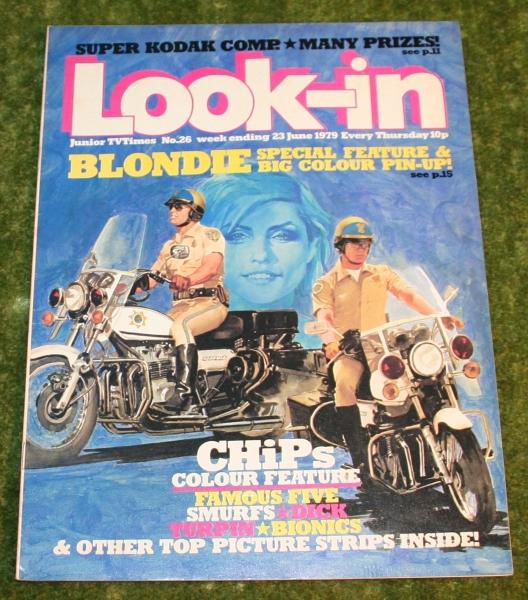 Look in 1979 no 26
