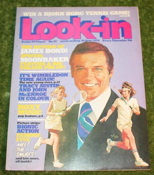 Look in 1979 no 27