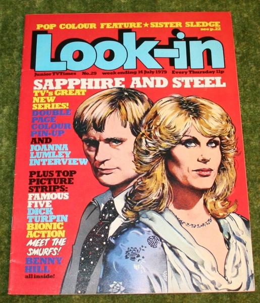 Look in 1979 no 29