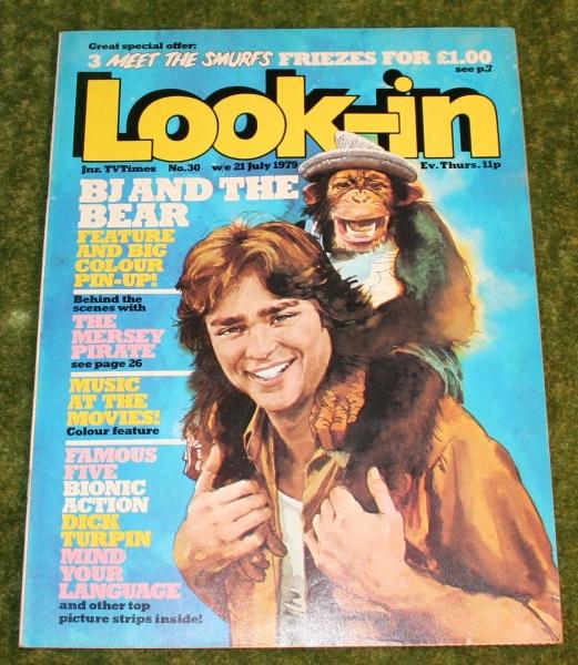 Look in 1979 no 30