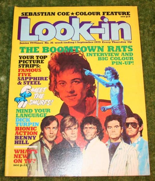 Look in 1979 no 36