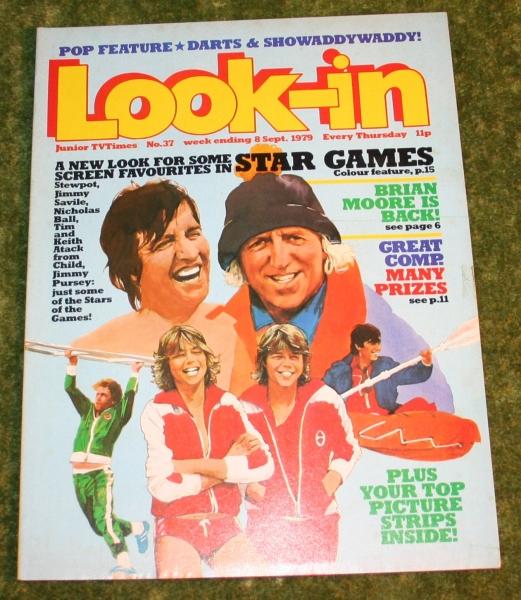 Look in 1979 no 37