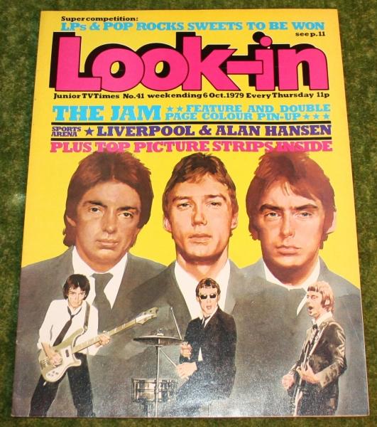 Look in 1979 no 41