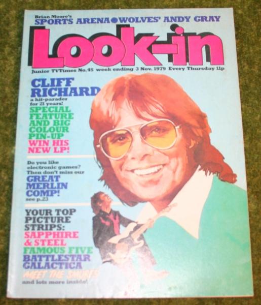 Look in 1979 no 45