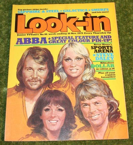 Look in 1979 no 46