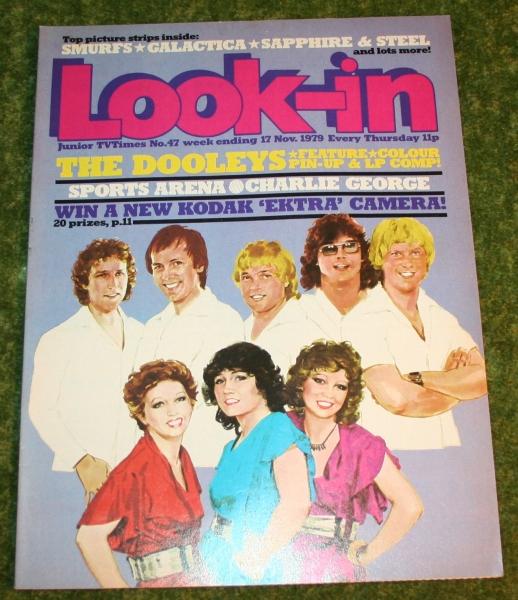 Look in 1979 no 47