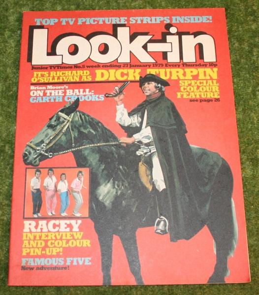 look in 1979 no 5