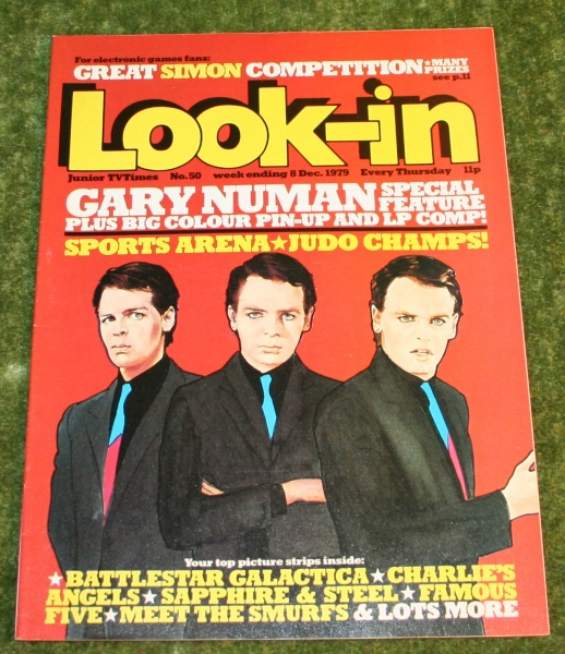 look in 1979 no 50