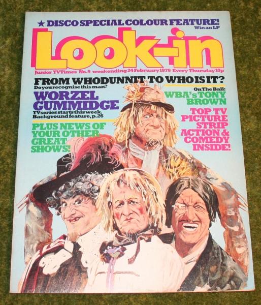 look in 1979 no 9