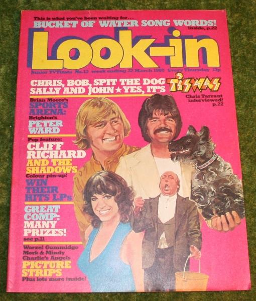 Look in 1980 no 13