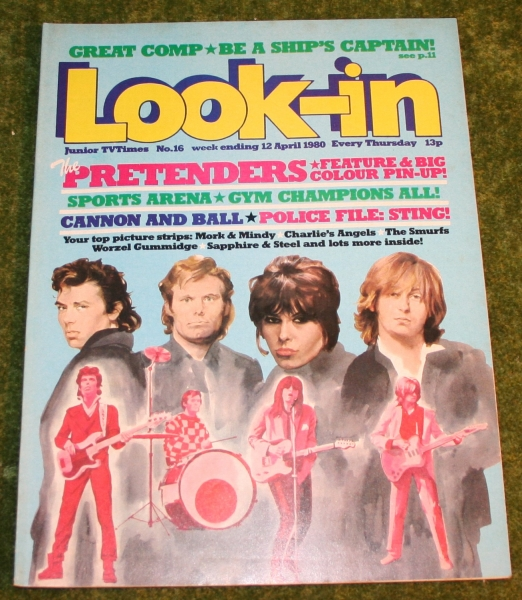 Look in 1980 no 16