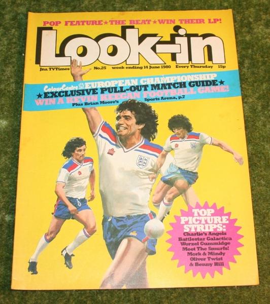 Look in 1980 no 25