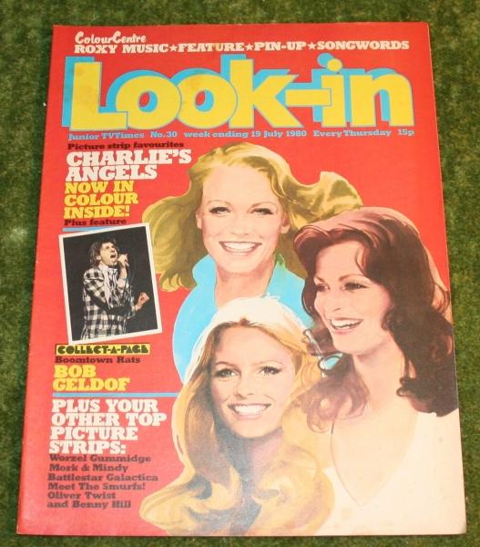 Look in 1980 no 30
