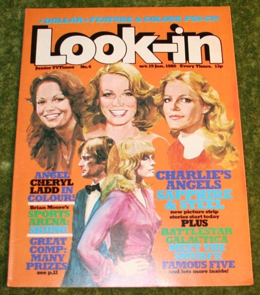 Look in 1980 no 4
