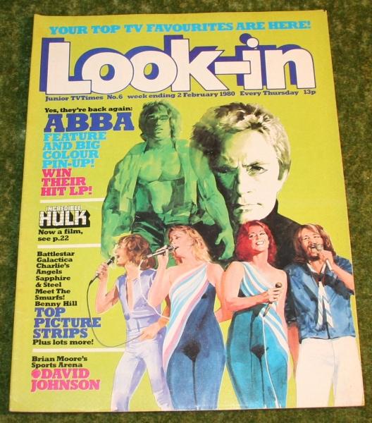 Look In 1980 no 6