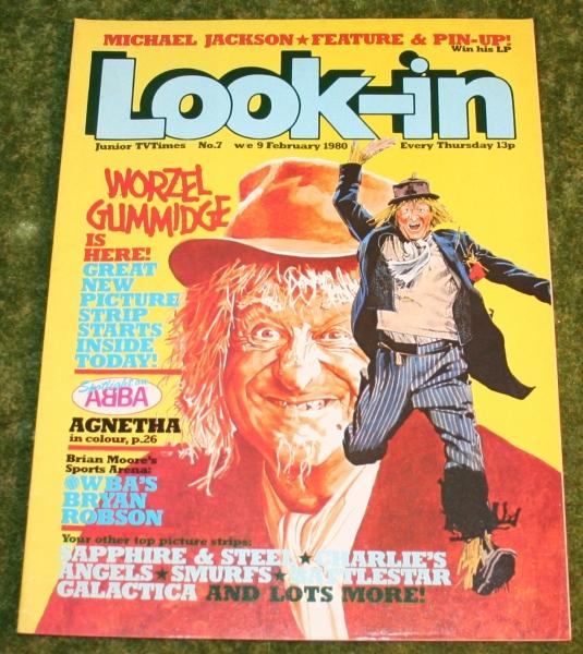 Look In 1980 no 7