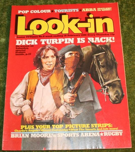 Look in 1980 no 8