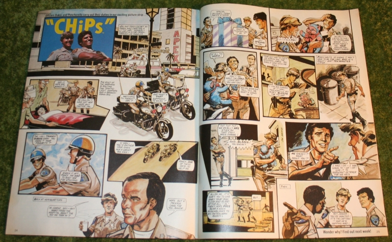 look in 1981 no 31