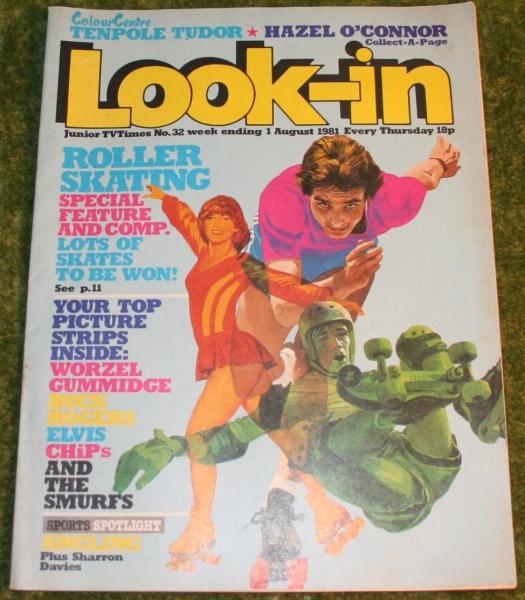 look in 1981 no 32