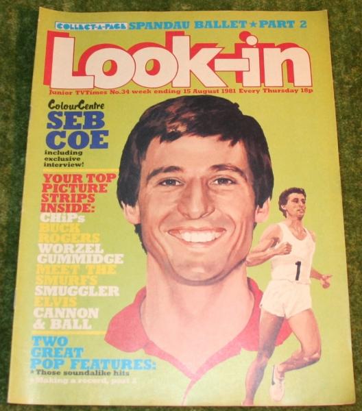 look in 1981 no 34