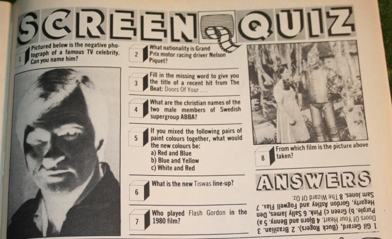 look in 1981 no 37
