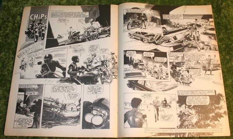 Look in 1982 no 33