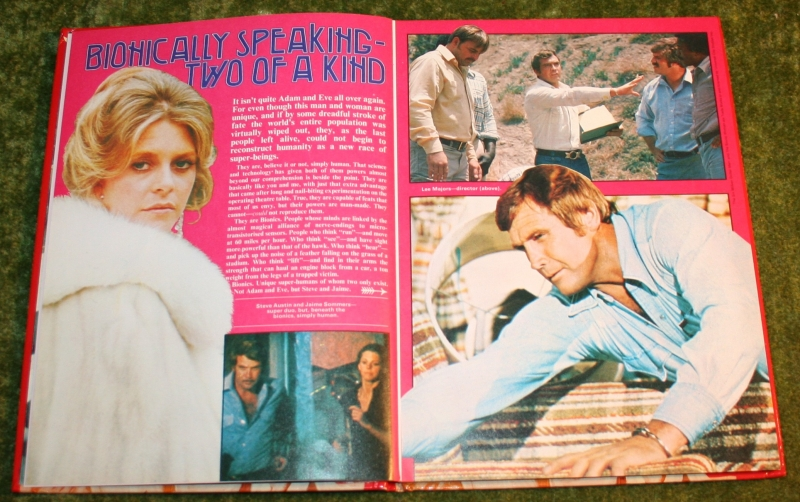 Look in annual (c) 1977 (6)