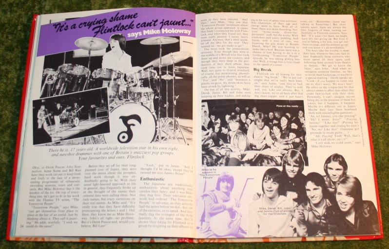 Look in annual (c) 1977 (9)