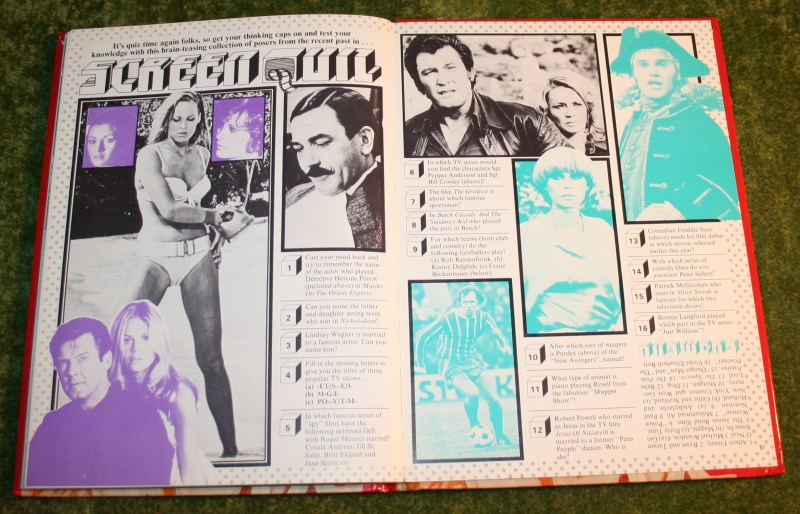 Look in annual (c) 1977