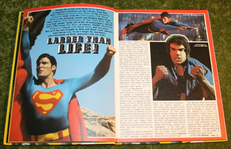 Look in annual (c) 1980 (5)