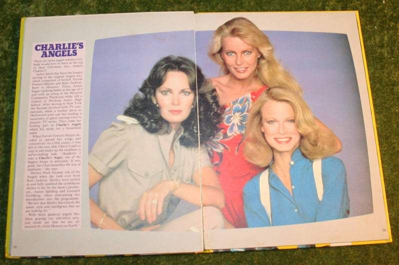 Look in annual (c) 1980 (8)