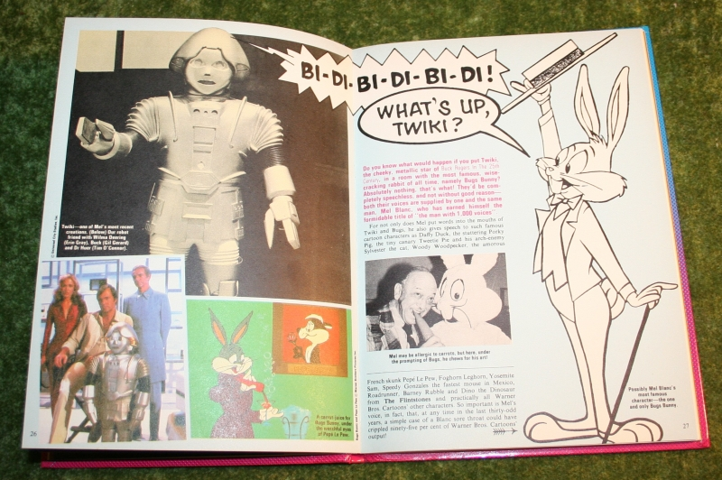 Look in annual (c) 1981 (3)