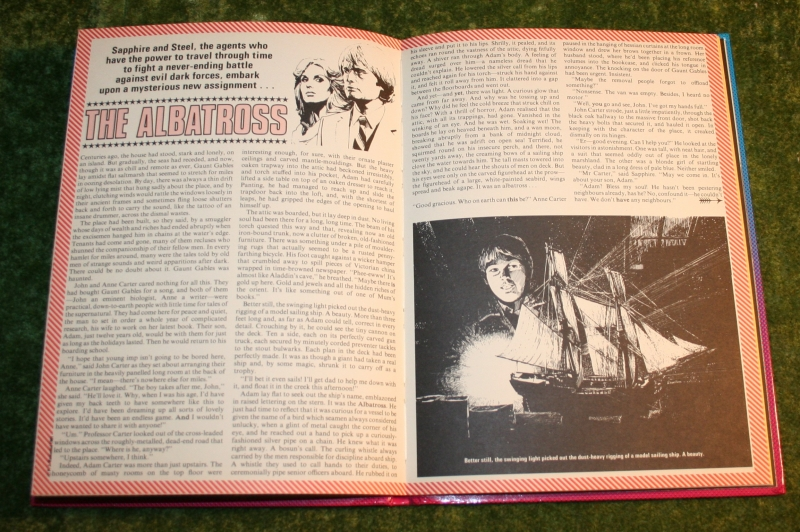 Look in annual (c) 1981 (4)