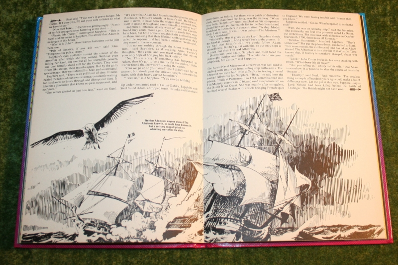 Look in annual (c) 1981 (5)