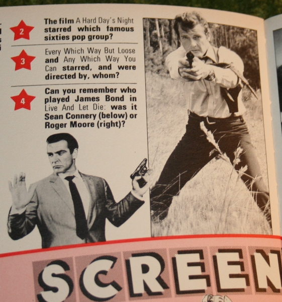 Look in annual (c) 1981 (8)