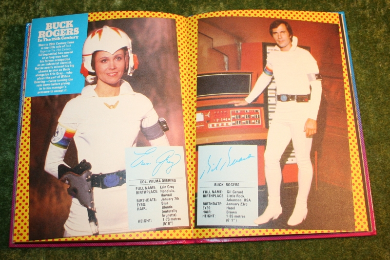 Look in annual (c) 1981 (9)