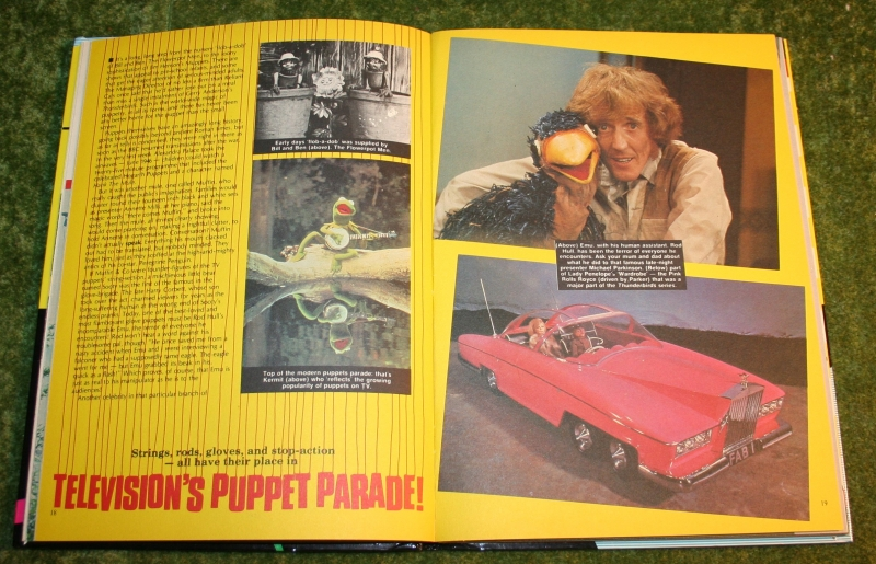 Look in annual (c) 1982 (2)