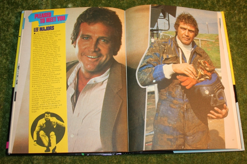 Look in annual (c) 1982 (5)