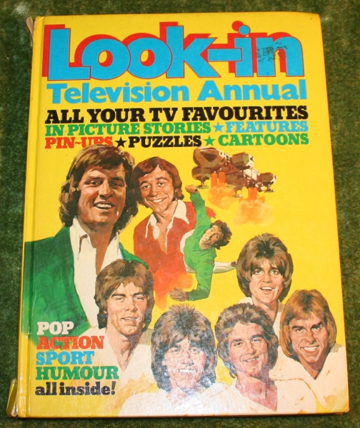 Look In Annual (c) 1975 (2)