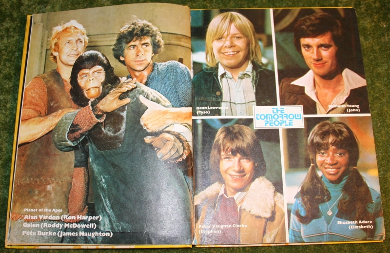 Look In Annual (c) 1975 (7)