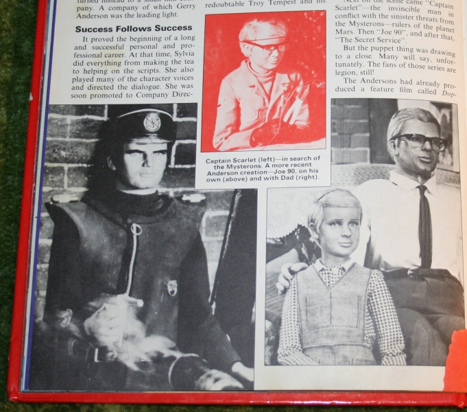 Look In Annual (c) 1976 (10)