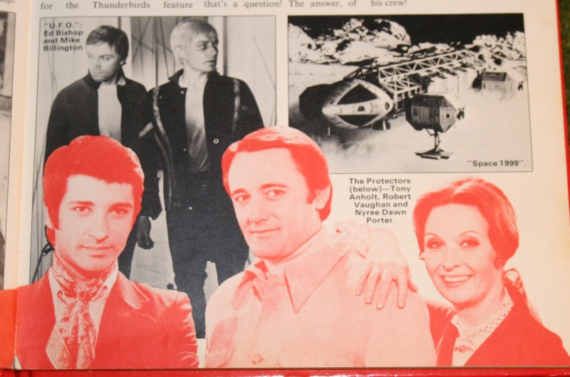 Look In Annual (c) 1976 (11)