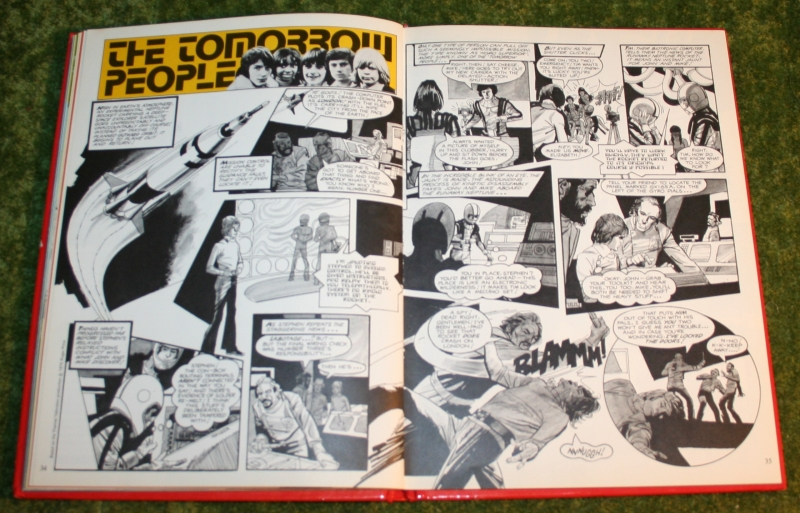 Look In Annual (c) 1976 (15)