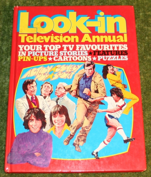 Look In Annual (c) 1976 (2)