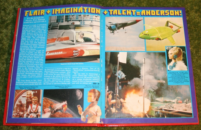 Look In Annual (c) 1976 (6)